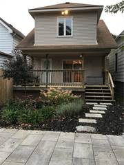Single Family for rent in 30 EAST 24TH Street, Hamilton, Ontario, L8V2X7