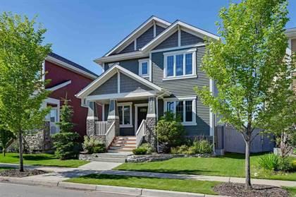 Single Family for sale in 5610 Juchli AV NW NW, Edmonton, Alberta, T5E6T6