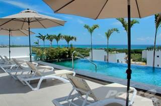 Condo for sale in 5th Avenue Ocean View Modern Loft, Playa del Carmen, Quintana Roo