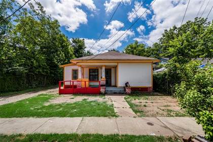 Residential Property for sale in 2438 harding Street, Dallas, TX, 75215