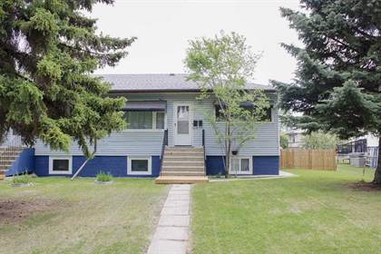 Single Family for sale in 11131 116 ST NW 11129, Edmonton, Alberta, T5G2V9
