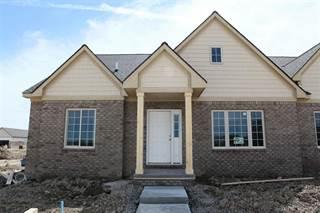 Condo for sale in 23939 Romero 51, Flat Rock, MI, 48134