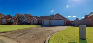 Single Family for sale in 1404 Creek Circle, Oklahoma City, OK, 73013