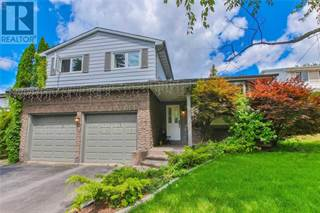 Single Family for rent in #LOWER L -12 CYPRESS POINT CRT Lower L, Markham, Ontario, L3T1V7