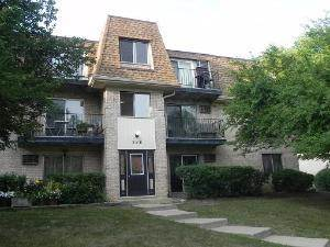 Condo for sale in 226 SHOREWOOD Drive 2B, Glendale Heights, IL, 60139