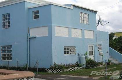 Residential Property for sale in #1 Middle Terrace Lane, Friswells Hill, Pembroke, Pembroke Parish