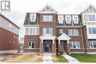 Single Family for rent in 44 Outlook Terrace, Kitchener, Ontario, N2R0K5