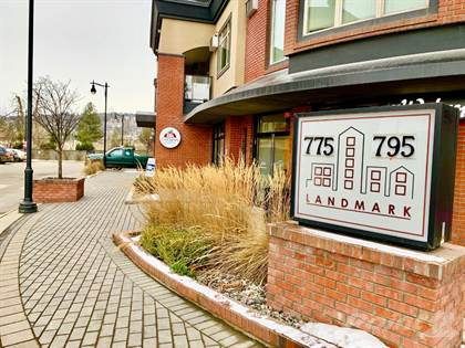 Commercial for sale in 104-795 MCGILL ROAD, Kamloops, British Columbia, V2C 0B9