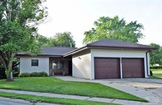 Single Family for sale in 1504 Willow Street, Harlan, IA, 51537