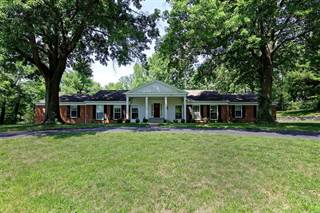 Single Family for sale in 1 Overbrook Drive, Ladue, MO, 63124