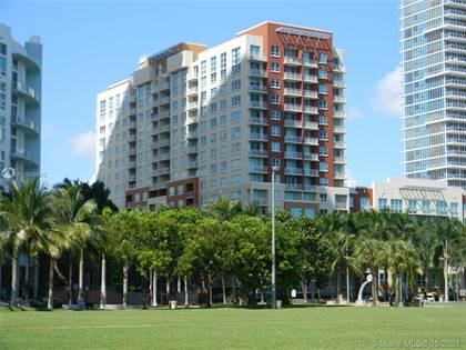 Residential Property for sale in 2000 N Bayshore Dr 411, Miami, FL, 33137