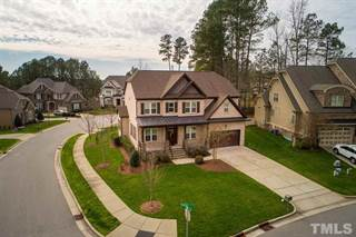 Single Family for sale in 1516 Piazzo Court, Apex, NC, 27502