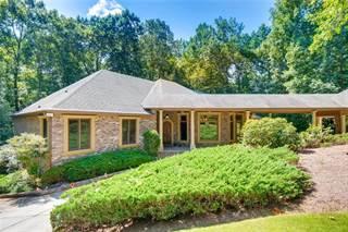 Single Family for sale in 662 Katy Creek, Atlanta, GA, 30349