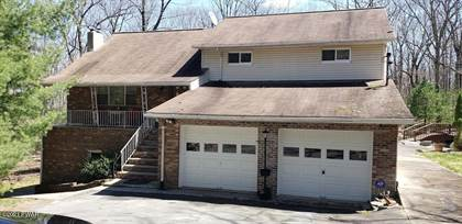 Residential Property for sale in 126 Jack Pine Dr, Dingmans Ferry, PA, 18328