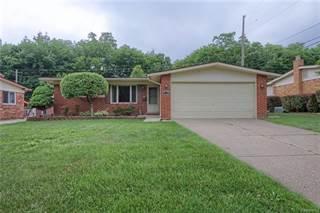 Single Family for sale in 9027 W Deborah Court, Livonia, MI, 48150