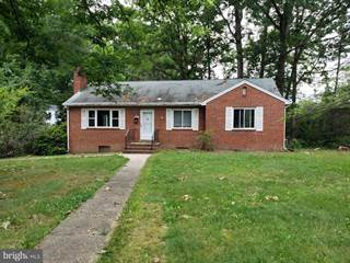 Single Family for sale in 3410 HILL ST, Fairfax, VA, 22030
