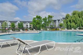 Apartment for rent in Northport Apartments - 1-Bed/1-Bath, Peony, Greater Mount Clemens, MI, 48044