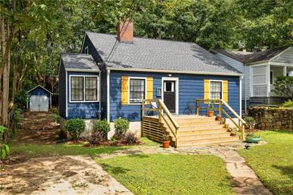Residential Property for sale in 1126 Portland Avenue SE, Atlanta, GA, 30316