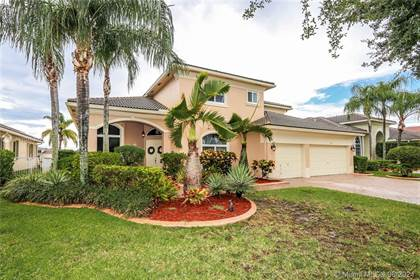 Residential for sale in 19164 SW 60th Ct, Pembroke Pines, FL, 33332