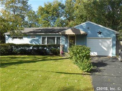 Residential Property for rent in 99 Roycroft Road, Syracuse, NY, 13214