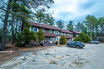 Residential Property for sale in 34 Wylie Court 4, North Conway, NH, 03860