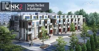 Condo for rent in 313 -Dundas Street W, Burlington, Ontario