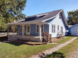 Single Family for sale in 702 Grand Street, Lamar, MO, 64759
