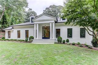 Single Family for sale in 3485 Paces Ferry Road, Atlanta, GA, 30327
