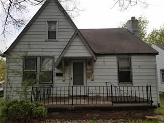 Single Family for sale in 438 Chaudet Avenue, Cahokia, IL, 62206