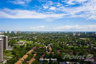 Apartment for rent in Parkside Square - The Thompson III, Toronto, Ontario