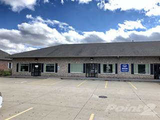 Office Space for rent in 3801 General Electric Road, Bloomington, IL, 61704