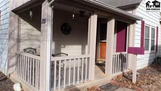 Single Family for sale in 715 N Jennings Ave, Anthony, KS, 67003