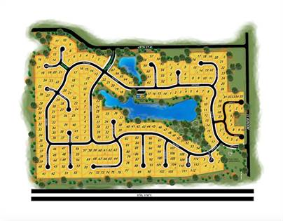 Lots And Land for sale in 5935 W Kollmeyer Ct, Wichita, KS, 67205