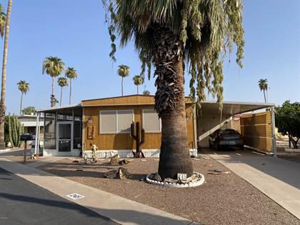 Residential Property for sale in 4065 E University Drive 144, Mesa, AZ, 85205