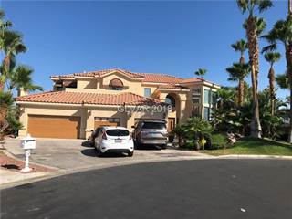 Single Family for sale in 1680 CITY VIEW Court, Las Vegas, NV, 89117