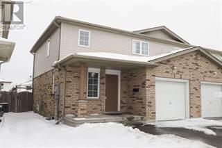Single Family for sale in 32 Schueller Street, Kitchener, Ontario, N2K3W2