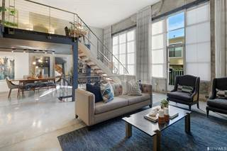 Condo for sale in 560 Haight Street 104, San Francisco, CA, 94117
