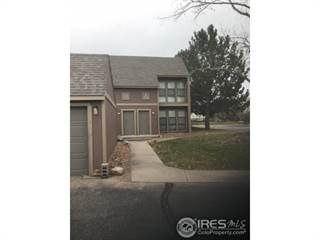 Single Family for sale in 1901 Langshire Dr A, Fort Collins, CO, 80526