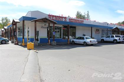 Commercial for sale in 405 W 9th Street, Libby, MT, 59923