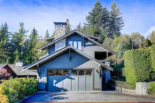 Single Family for sale in 2276 BOULDER COURT, West Vancouver, British Columbia, V7S3J6