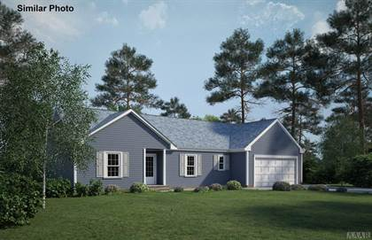 Residential Property for sale in 127 Ditch Bank Road, Shawboro, NC, 27973