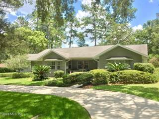 Single Family for sale in 4475 NW 80th Terrace, Ocala, FL, 34482