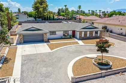 Residential Property for sale in 5835 Doe Avenue, Las Vegas, NV, 89146