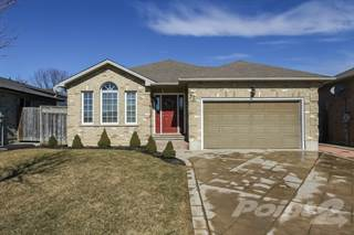 Residential for sale in 32 Longview Court, Hamilton, Ontario