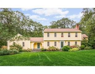 Single Family for sale in 113 Maple Street, Stow, MA, 01775