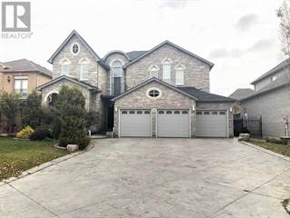 Single Family for rent in 206 KIMBER CRES, Vaughan, Ontario, L4L9K3