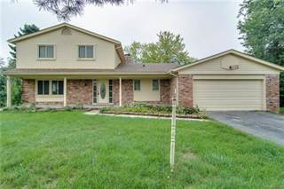 Single Family for sale in 4175 PINEHURST Drive, West Bloomfield, MI, 48322