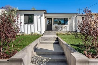 Residential Property for sale in 4436 Bakman Avenue, Studio City, CA, 91602