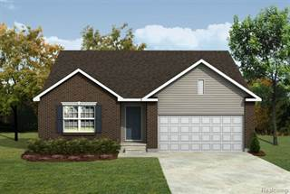 Single Family for sale in 58565 Westmoore Circle, New Haven, MI, 48048