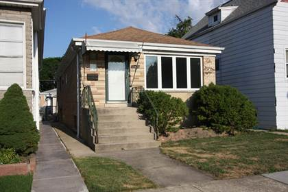 Residential Property for sale in 3812 North Sayre Avenue, Chicago, IL, 60634